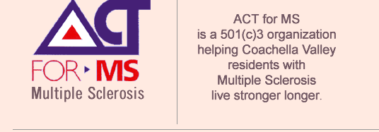 Act FOR MS