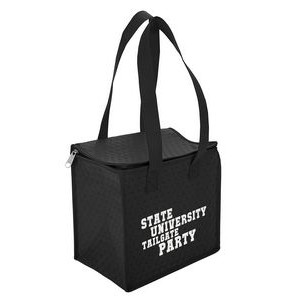 Therm-O Cooler Tote™ Tote Bag (Screen Print)