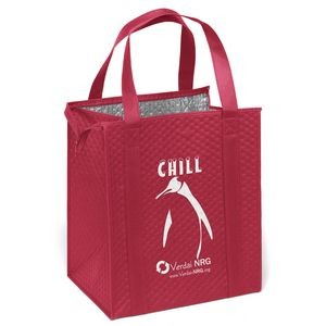 Therm-O-Tote™ Tote Bag (Screen Print)