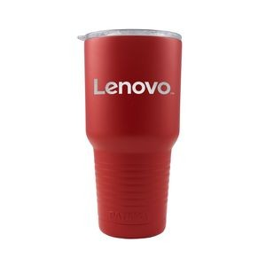 Patriot 30oz Red Tumbler